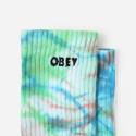 Obey Mountain Socks One Size