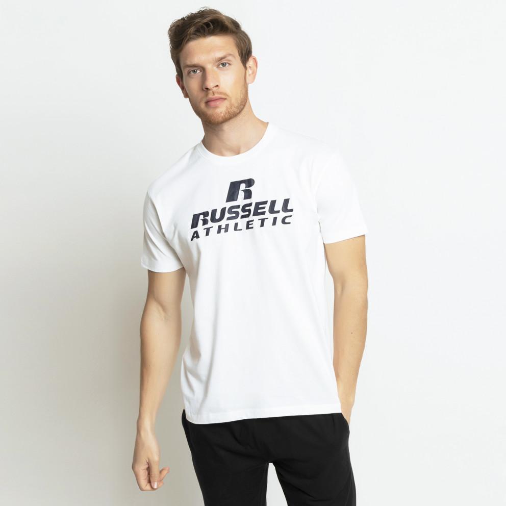 Russell Crewneck Men's T-Shirt