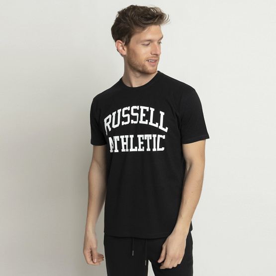 Russell Crewneck Ανδρικό T-Shirt