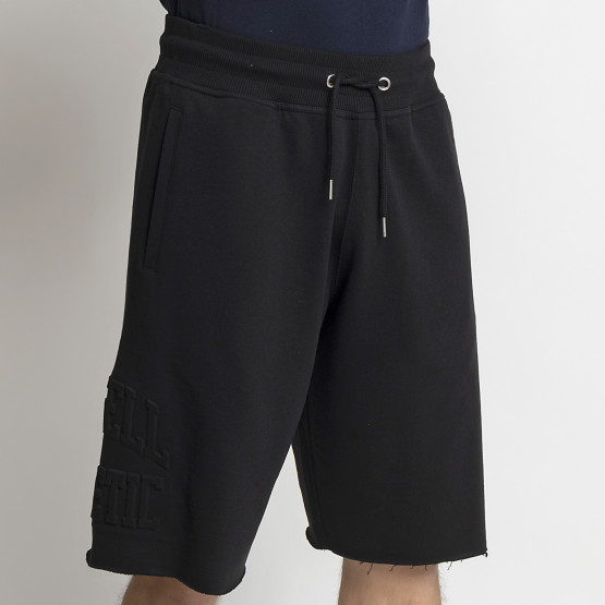 Russell Raw Edge Seamless Men's Shorts