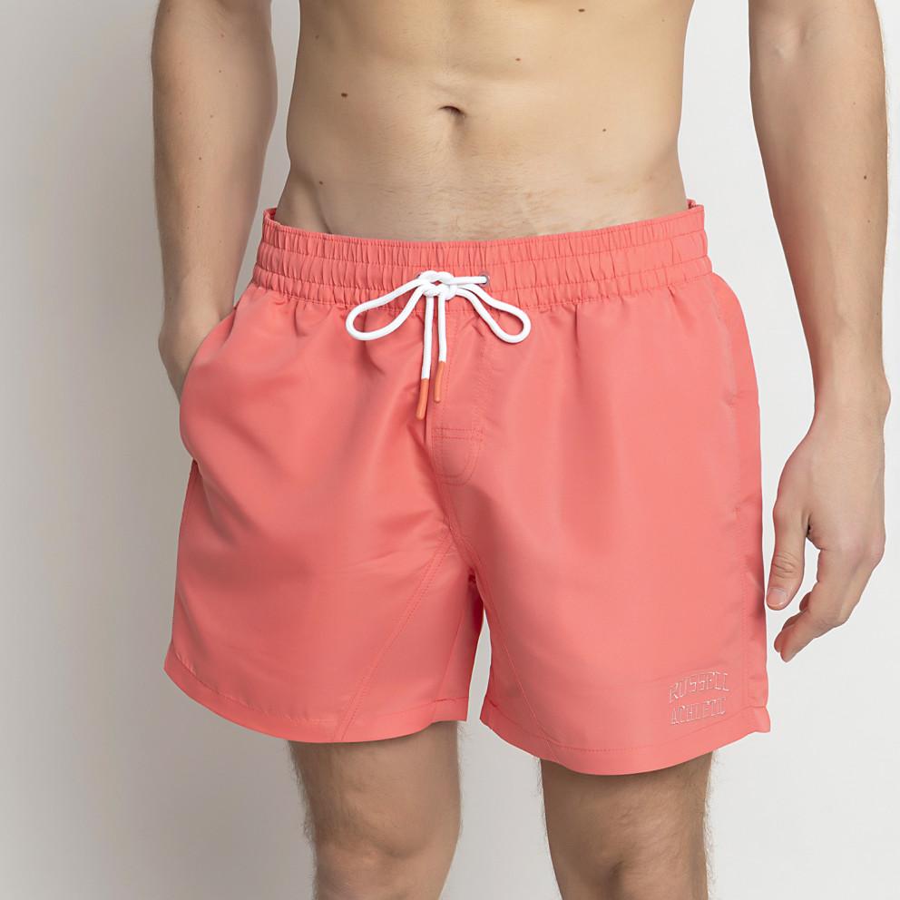 Russell Athletic Logo Men's Swim Shorts