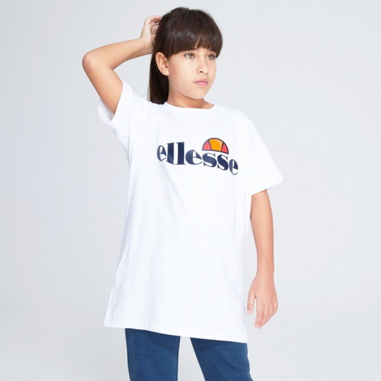 Ellesse Jena Παιδικό T-shirt