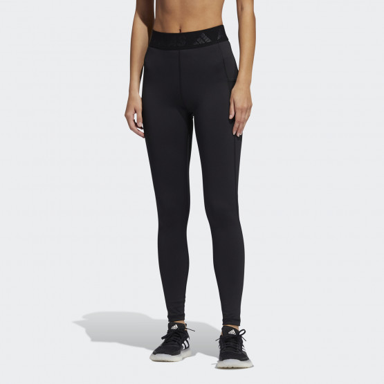 adidas Performance Techfit Badge of Sport Women's Leggings