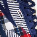 Fila Heritage Renno Collegiate Women's Shoes