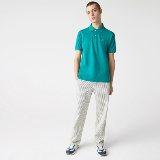 Lacoste Classic Fit Men's Polo T-shirts