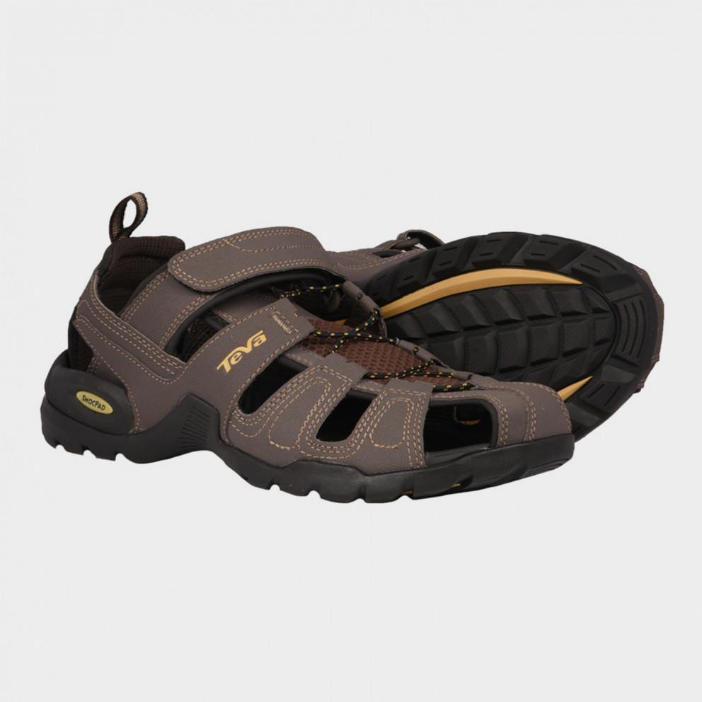 Teva Forebay Men's Sandals
