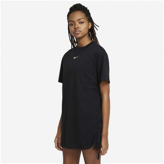 Nike W Nsw Essntl Dress Prnt
