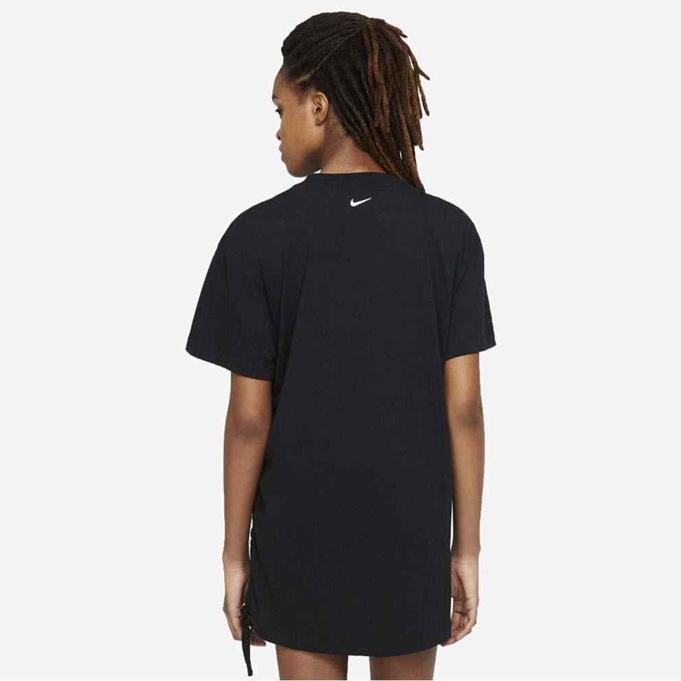 Nike W Nsw Essntl Dress Prnt