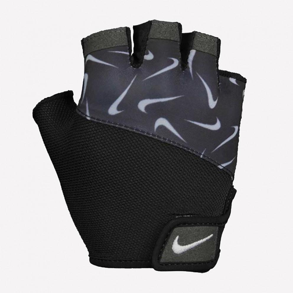 Nike Printed Elemental Fitness Gym Women's Gloves
