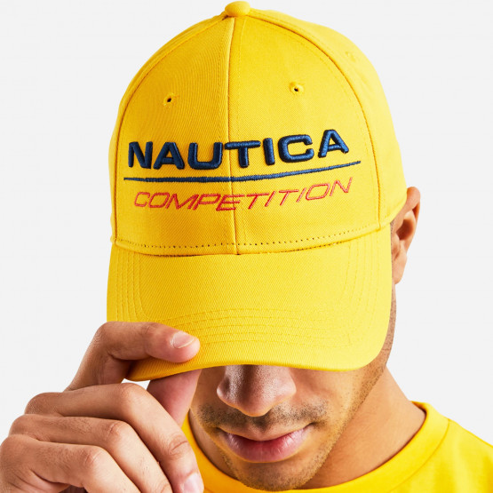 Nautica Competition Tappa Men's Hat