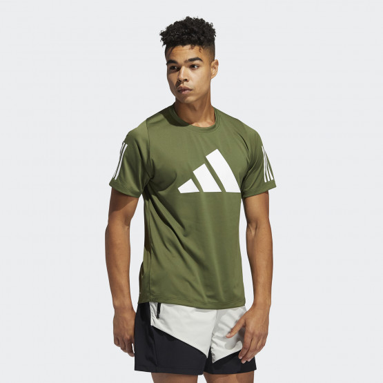 adidas Performance Freelift Ανδρικό T-shirt