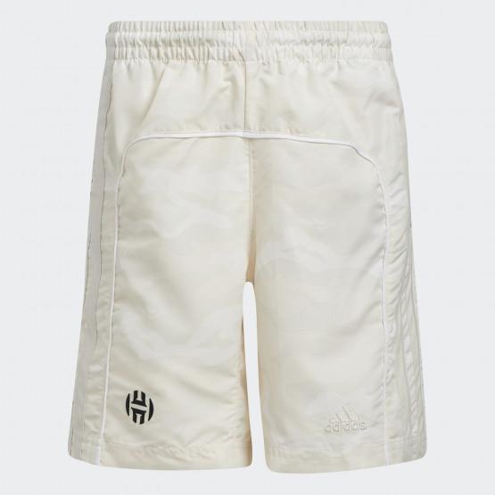 adidas Performance  Harden Vol 5 Kid's Shorts