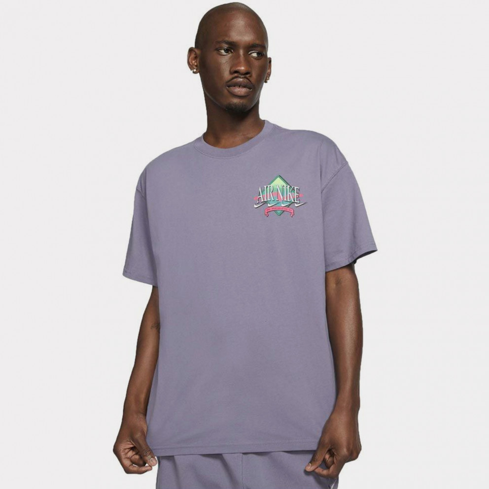 Nike M Nsw Tee Dna Air Lse Fit