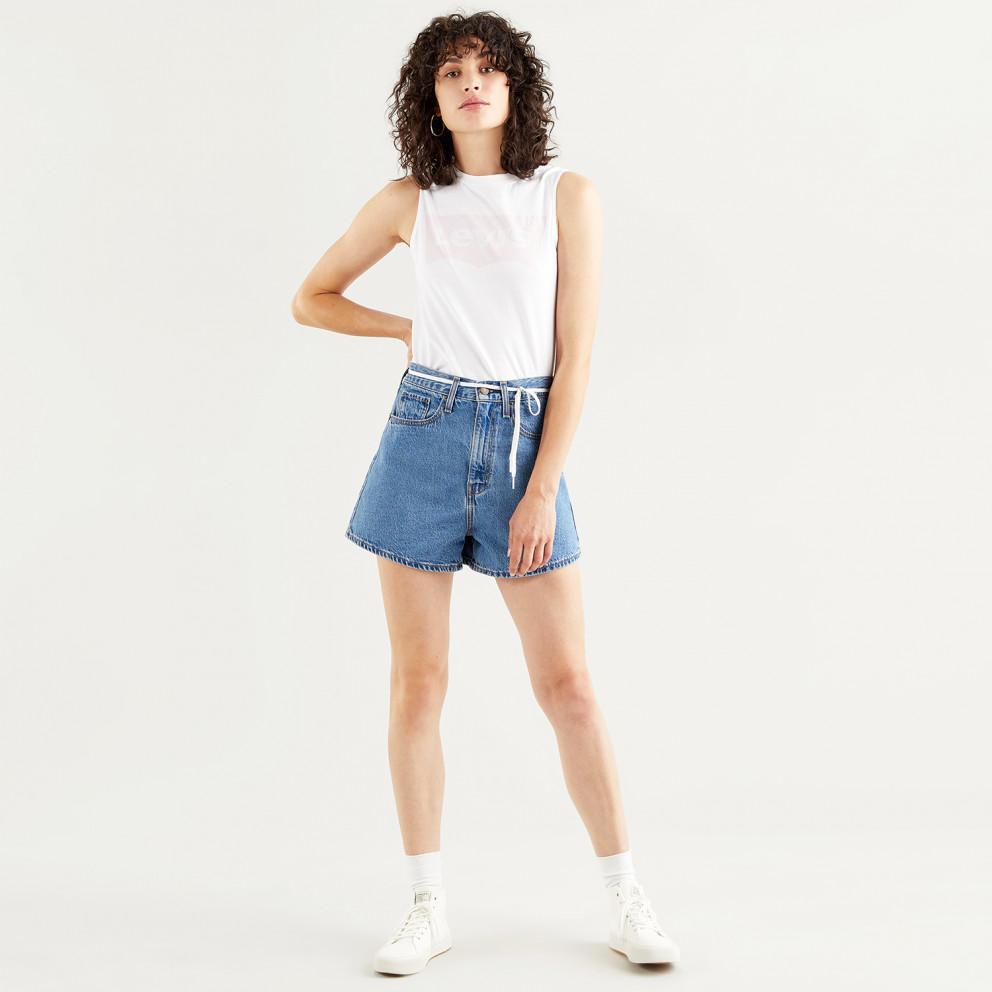 Levi's Graphic Γυναικεία Αμάνικη Μπλούζα