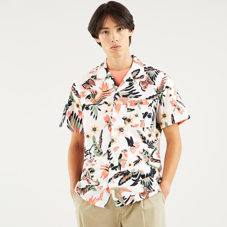 Levi's Cubano Shirt Collage Ανδρικό Πουκάμισο (9000072272_26106)