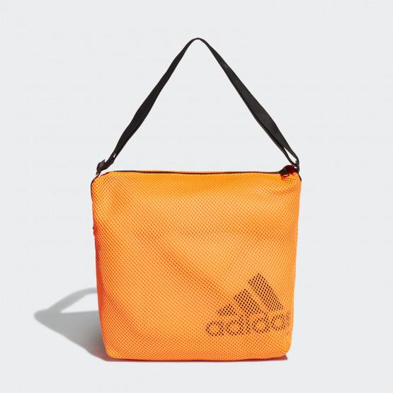 adidas Performance Mesh Carryall Women's Tote Bag