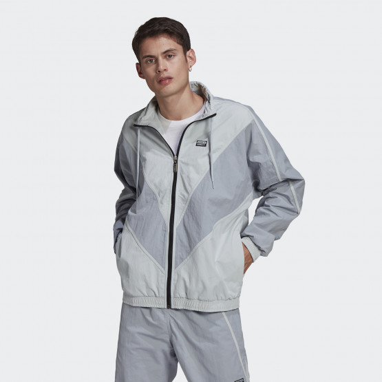 adidas Originals R.Y.V.- Line Woven Men's Track Jacket