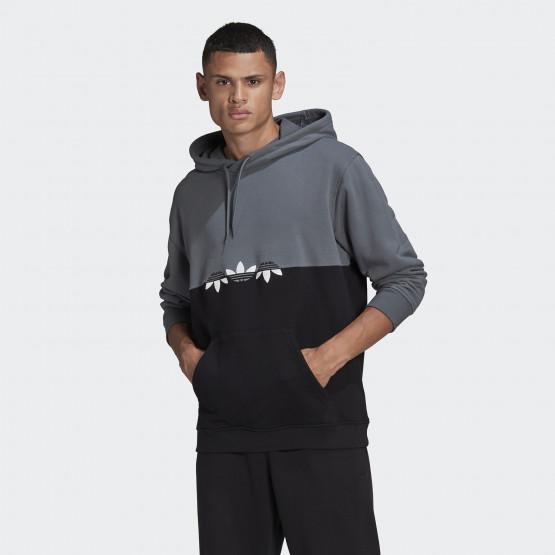 adidas Originals Adicolor Sliced Trefoil Men's Hoodie