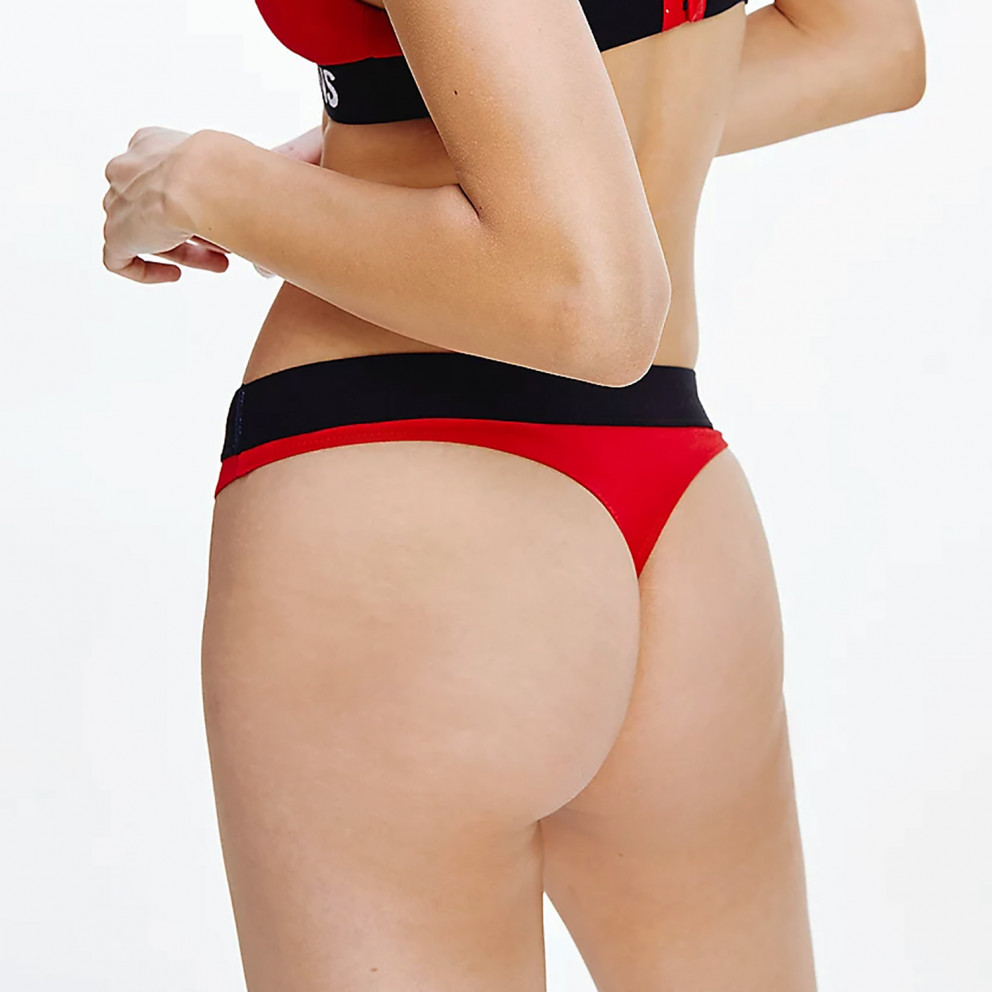 Tommy Jeans Thong