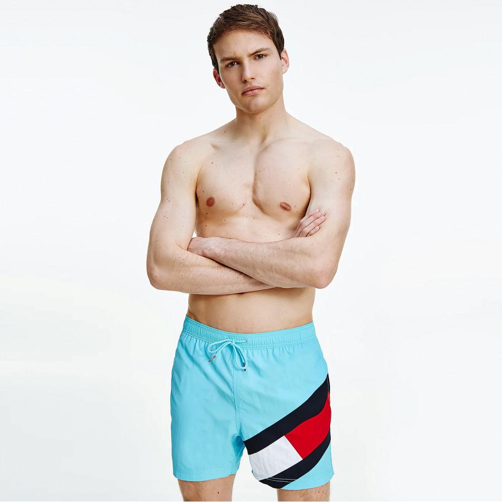 Tommy Jeans Medium Drawstring Men's Swimwear Shorts