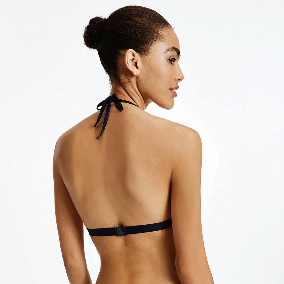 Tommy Jeans Cheeky Side Tie Women's Bikini Bottom