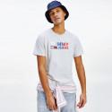 Tommy Jeans Color Corp Logo Men's T-Shirt