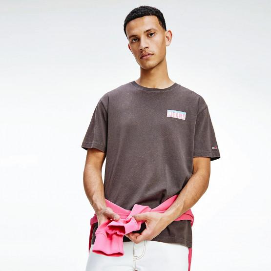 Tommy Jeans Tjm Photoprint T-Shirt 2