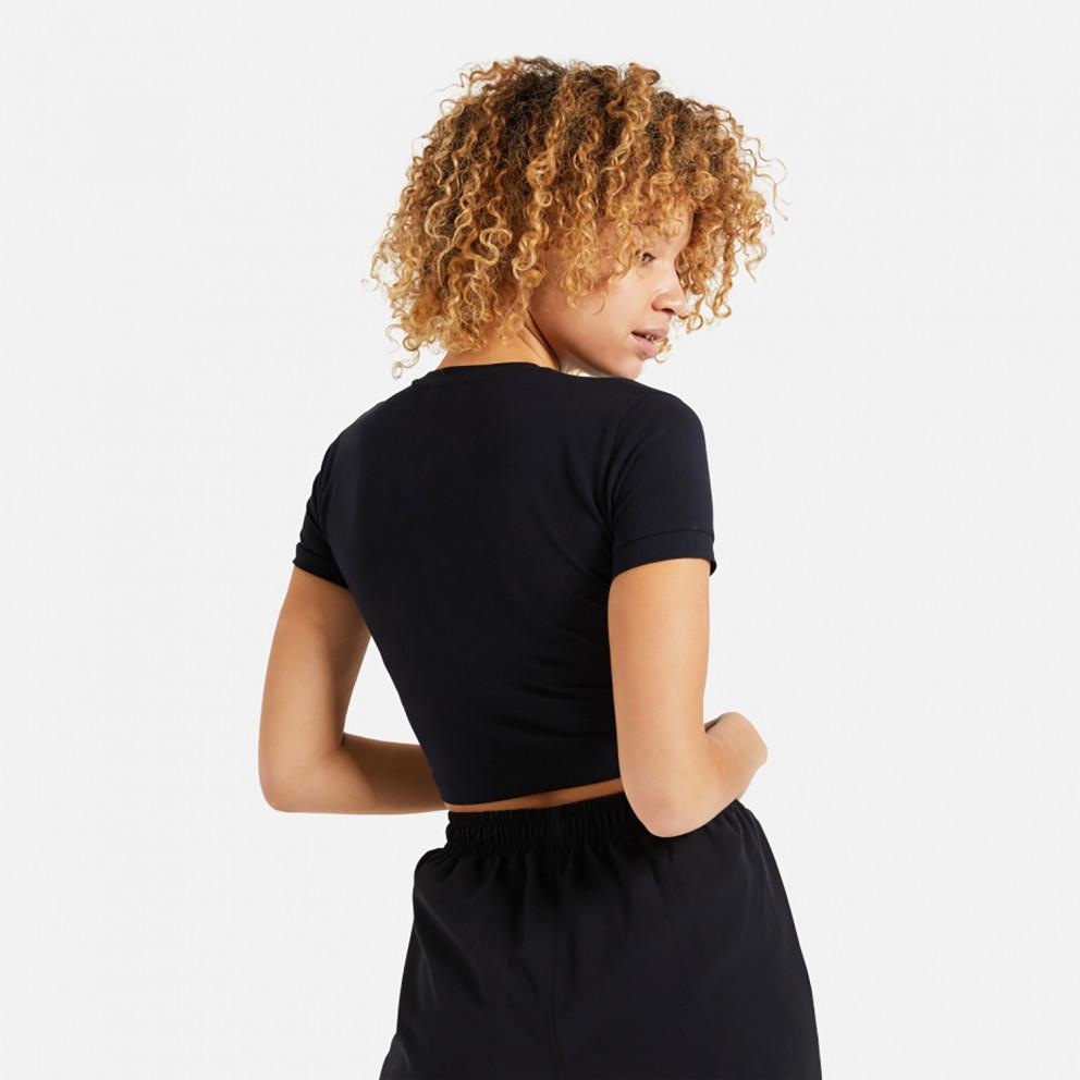 Ellesse Romancia Women's Crop T-Shirt