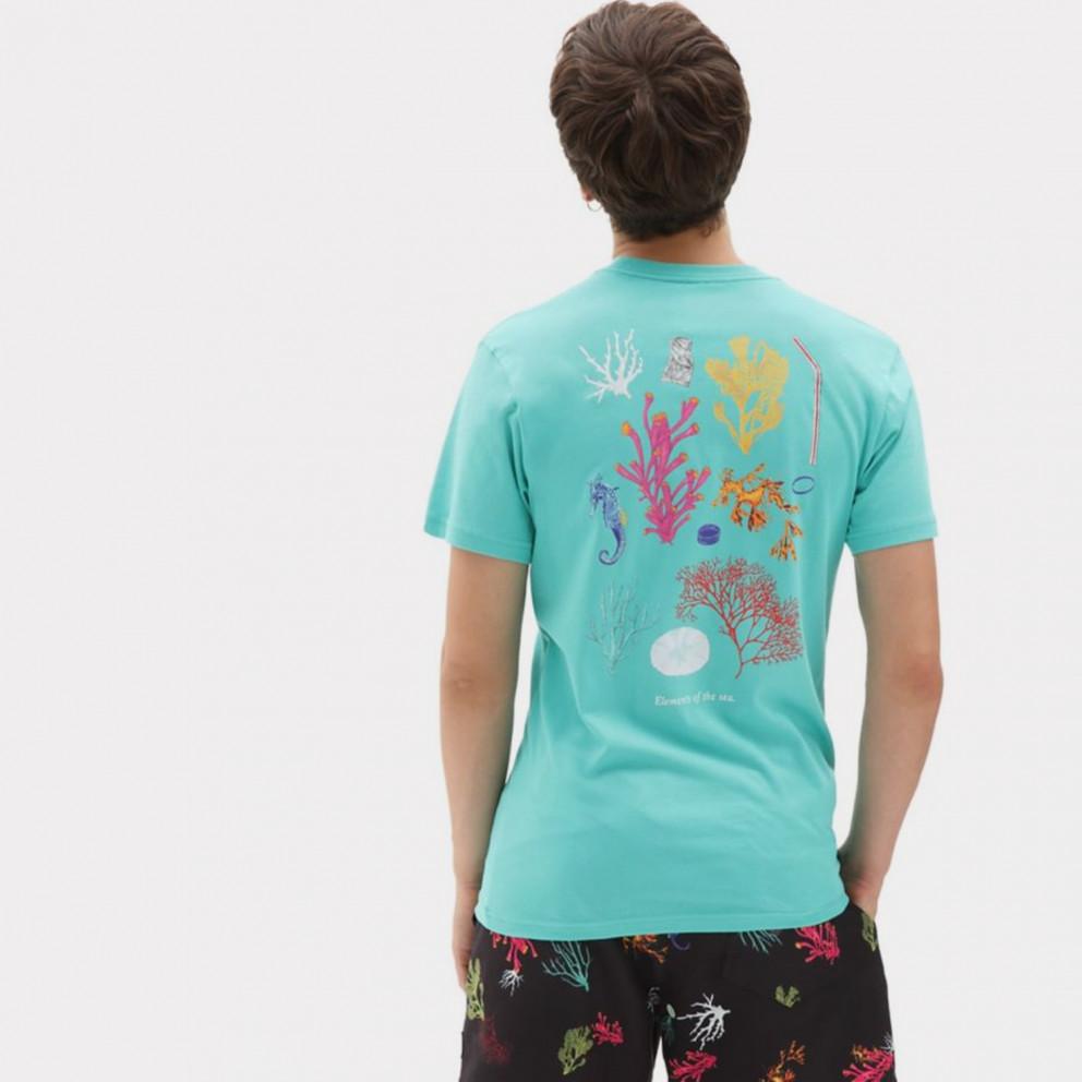Vans Reality Coral Ανδρικό T-Shirt