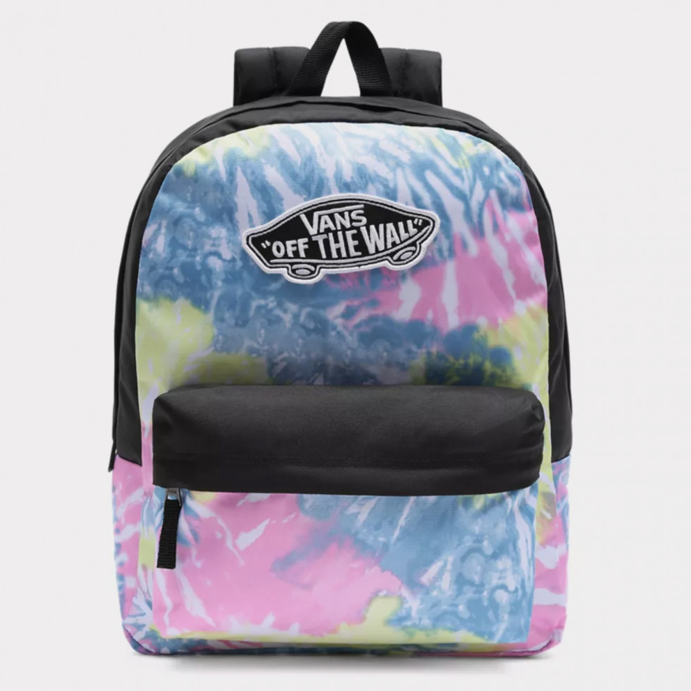 Vans Wm Realm Backpack Tie Dye Orchid