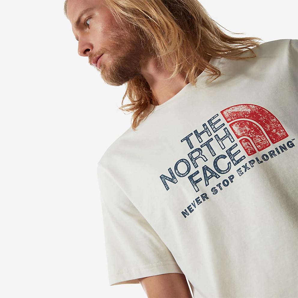 The North Face Rust 2 Ανδρική Μπλούζα