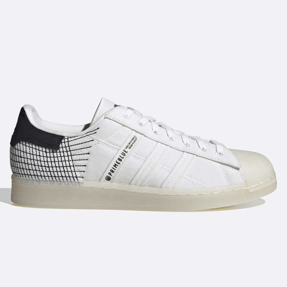 adidas Originals Superstar Primeblue Ανδρικά Παπούτσια