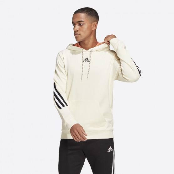 adidas Sportswear 3-stripes Tape Summer Men's Hoodie