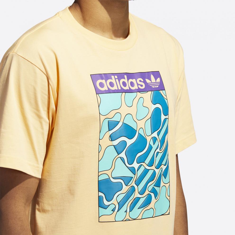 adidas Originals Summer Tongue L Men's T-shirt