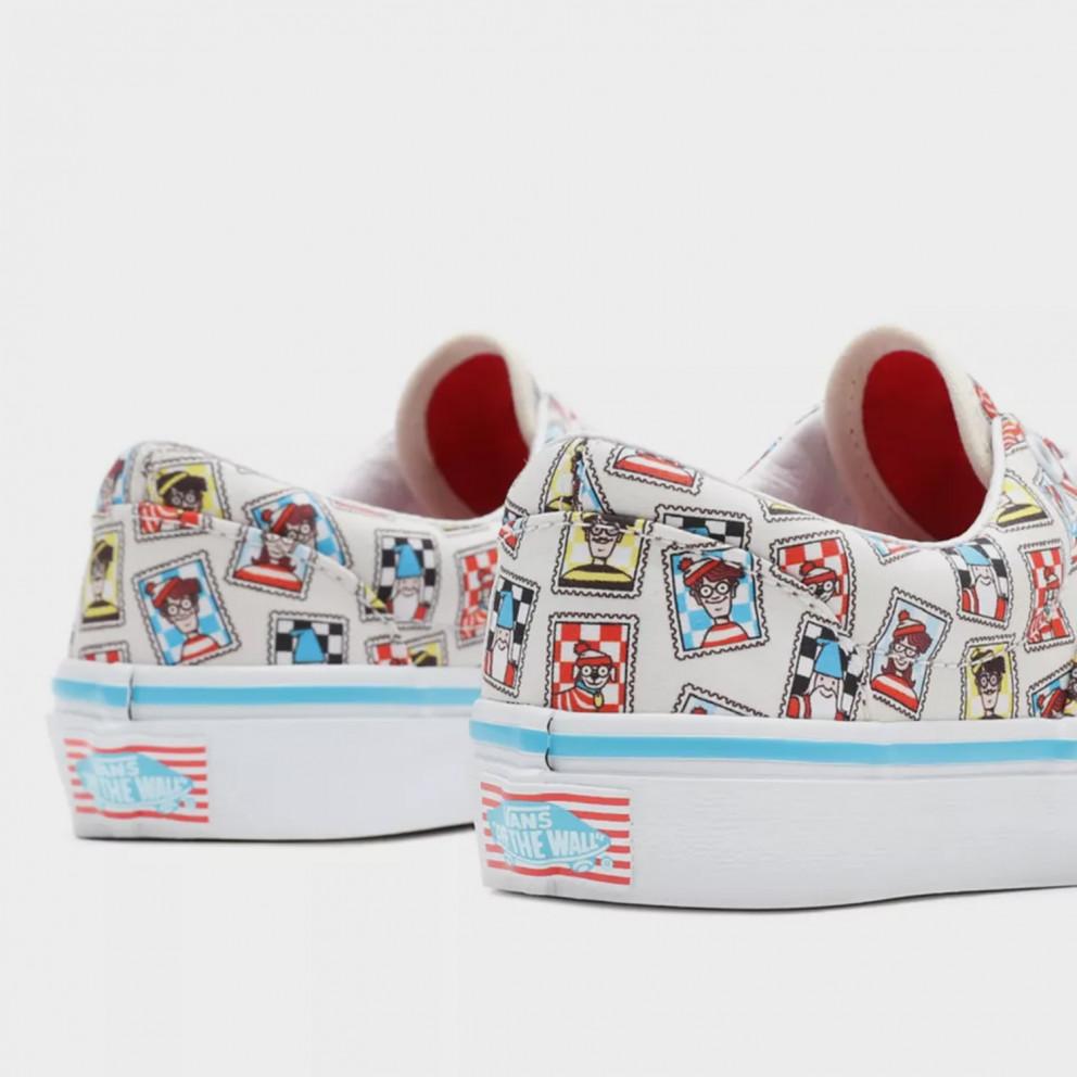 Vans x Where's Waldo? Era Παιδικά Παπούτσια