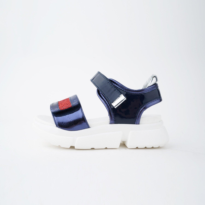 Tommy Jeans Velcro Βρεφικά Σανδάλια (9000074987_3024)