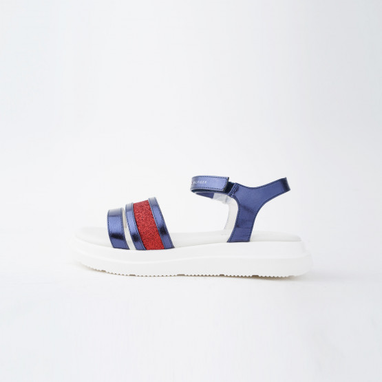 Tommy Jeans Velcro Kids' Sandals