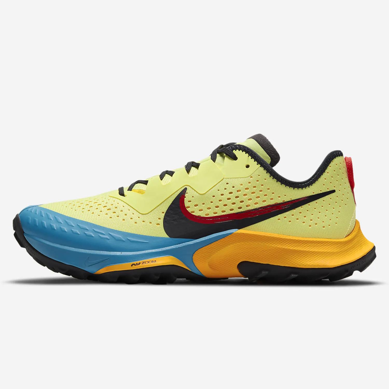Nike Air Zoom Terra Kiger 7 Ανδρικά Παπούτσια για Τρέξιμο (9000069594_50367)