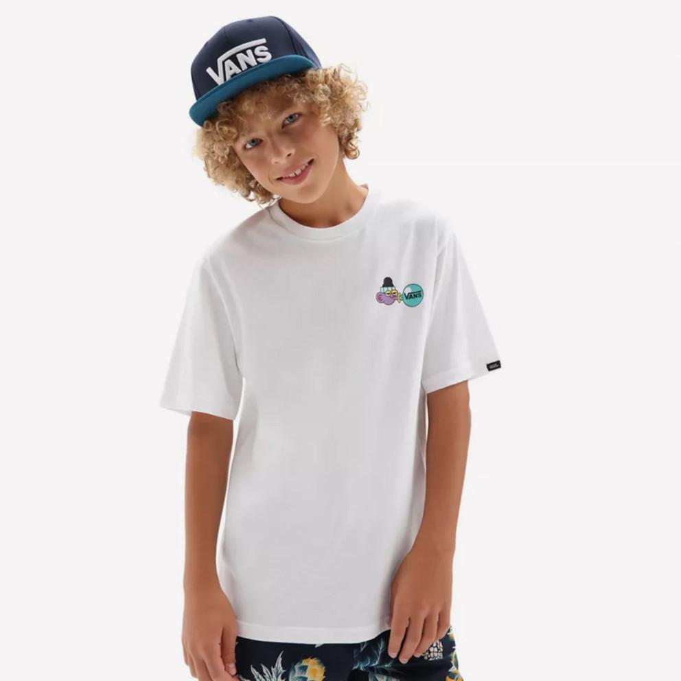 Vans By Future Standard Kid's T-shirt