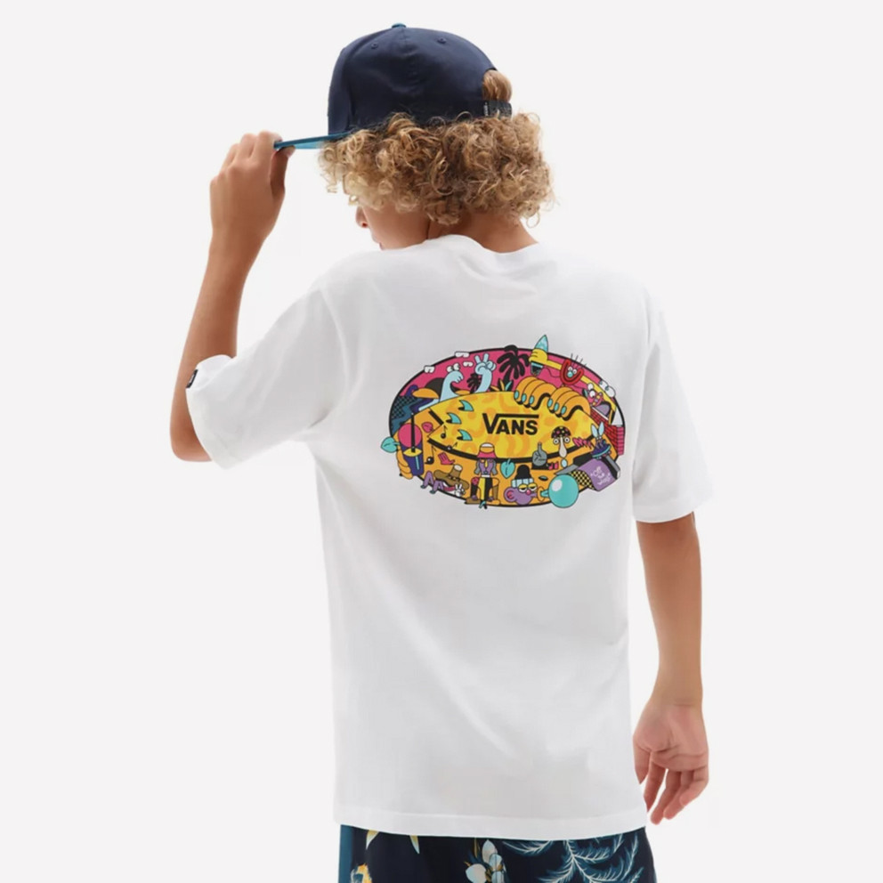 Vans By Future Standard Παιδικό T-shirt