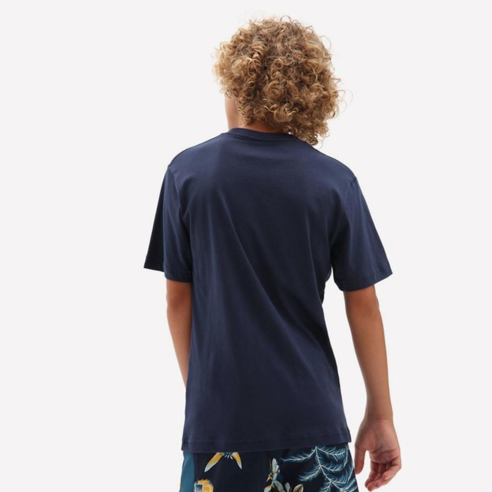 Vans By Print Box Παιδικό T-shirt