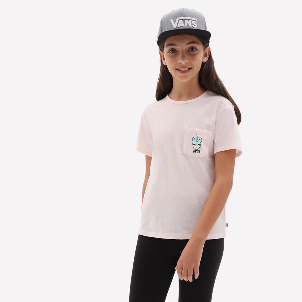 Vans Gr Disco Unicorn Vans Cool Παδικό T-shirt