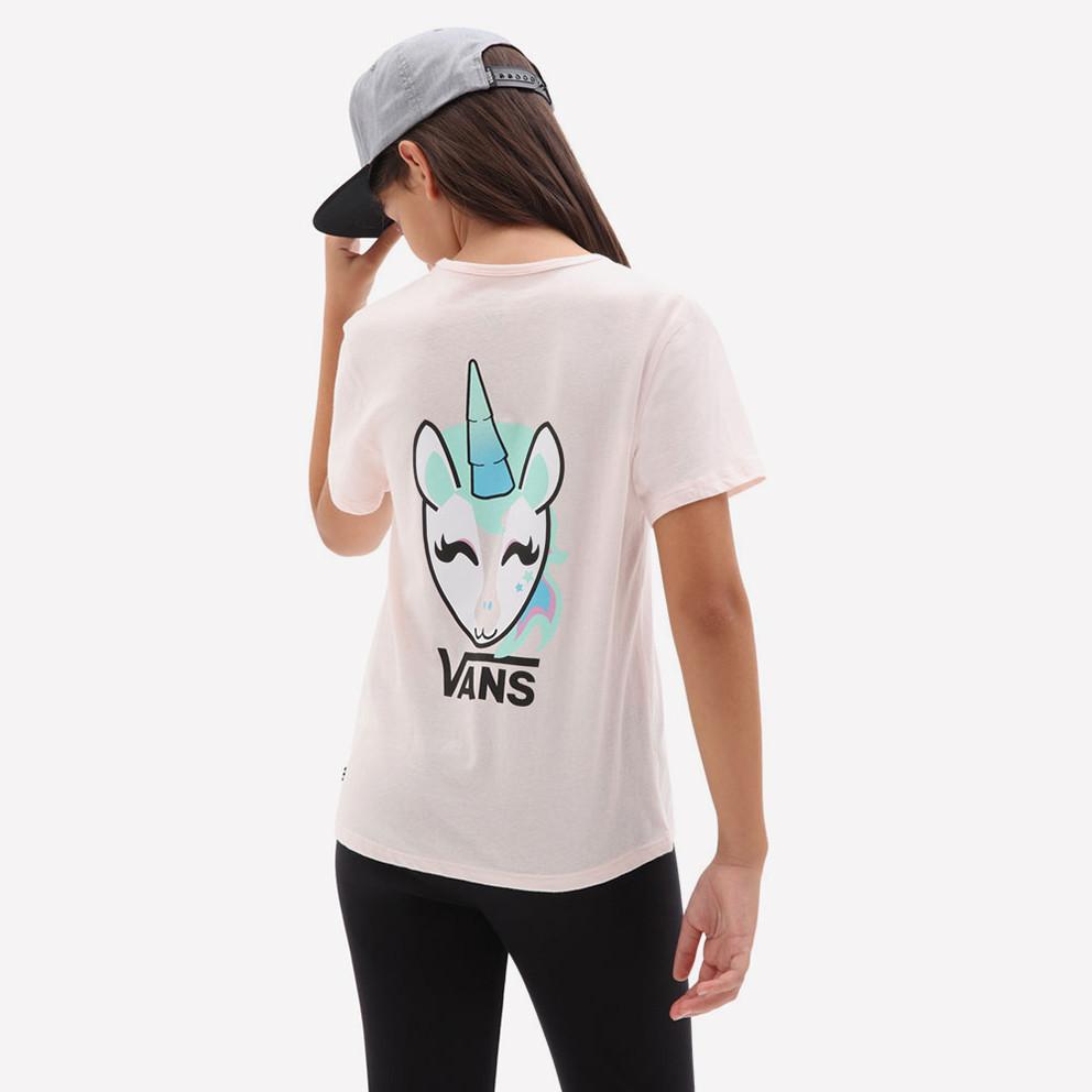 Vans Gr Disco Unicorn Vans Cool Kid's T-shirt