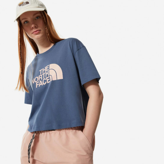 The North Face Woman's Crop Top