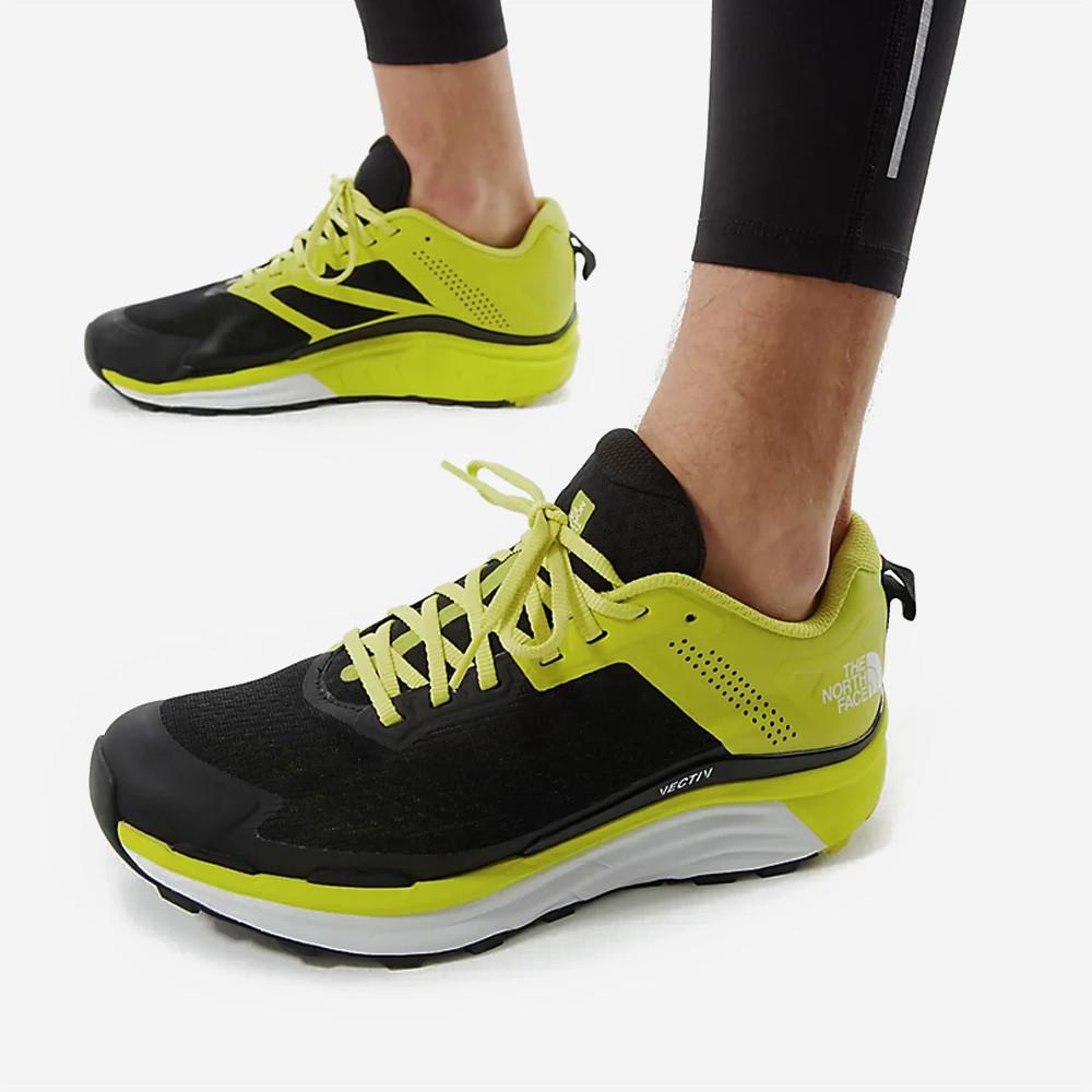 THE NORTH FACE Vectiv Enduris Ανδρικά Αθλητικά Παπούτσια για Trail (9000073558_51555)