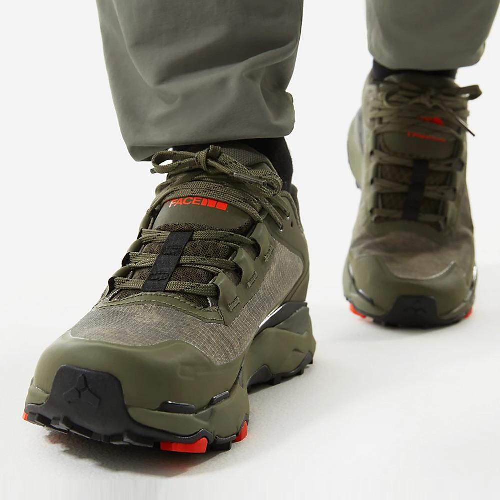The North Face Vectiv Explores Ανδρικά Αθλητικά Παπούτσια για Trail (9000073563_51572)