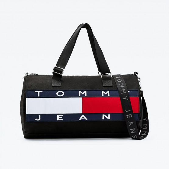 Tommy Jeans TJM Heritage Ανδρική Τσάντα Ταξιδίου