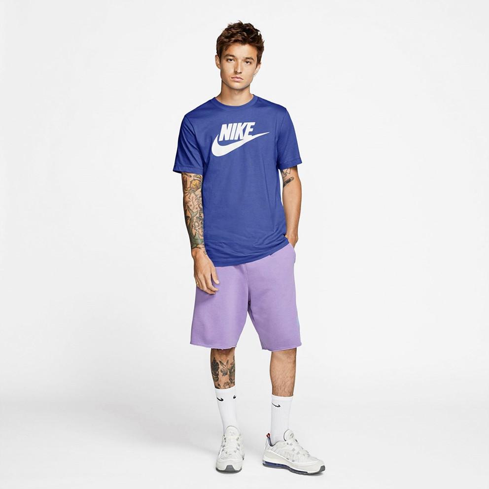 Nike Sportswear Icon Futura Men's T-Shirt