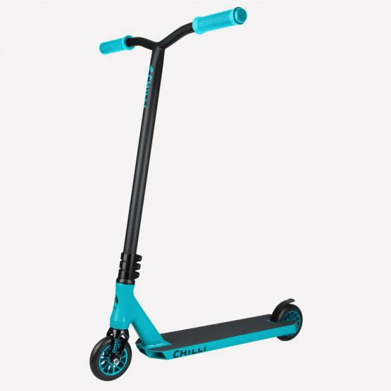 Micro 112-3 Chilli Reaper Ιce Unisex Scooter For Kid's