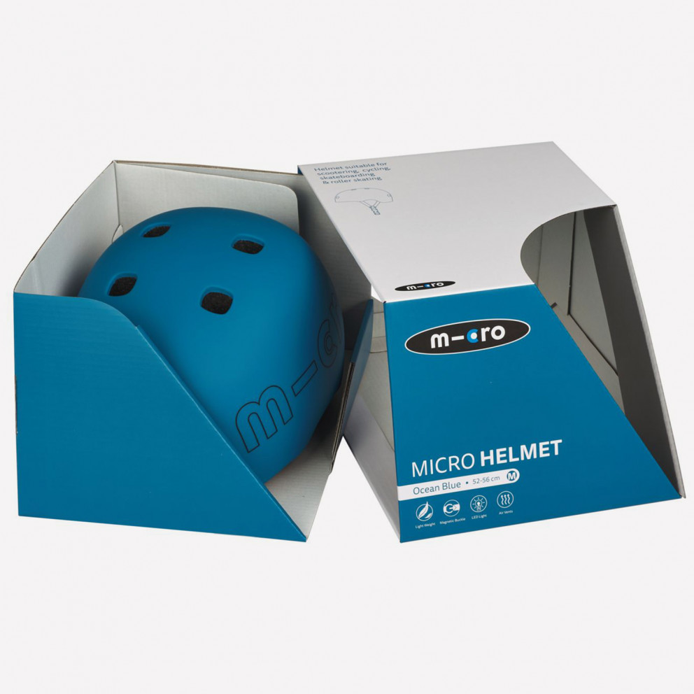 Micro Helmet Kids' Helmet 52-56cm